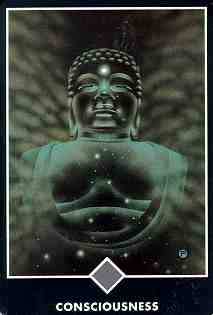 consciousness - Bewusstsein